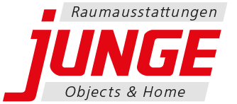 Junge Objects & Home Logo